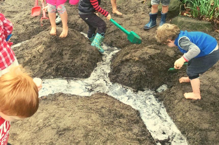 preschool mosman collaboration